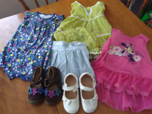 18-24 mth girl clothes