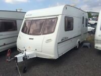 2 BERTH 2003 LUNAR WITH END BATHROOM MORTOR MOVER AND EXTRAS MORE IN STOCK AND WE CAN DELIVER