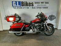 Harley-Davidson FLHTK ULTRA LIMITED 12 MONTHS WARRANTY
