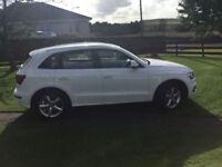Audi Q5 2.0TDI ( 190ps ) ( s/s ) 2016MY quattro S Line