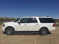 2010 Ford Expedition Limited SUV, MAX