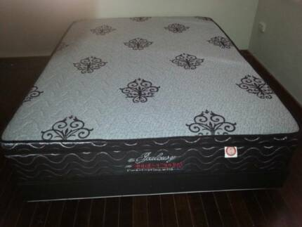Hot in bed? You Need a King Size Cool Gel Pillowtop Mattress