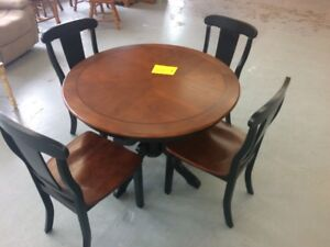Solid Wood Table Sets