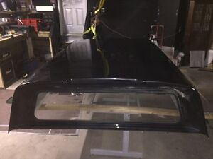 Ford F-150 truck canopy