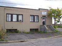 Saint-Laurent, location moitié prix