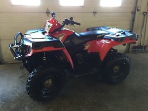 polaris sportsman 500 cc 4x4