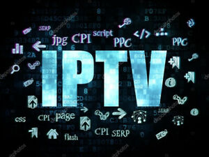 IPTV IPTV 12 MONTHS FOR ONLY $50