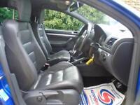 2008/08 VOLKSWAGEN GOLF 3.2 V6 R32 4MOTION MANUAL 5DR - HUGE SPEC! - MUST SEE