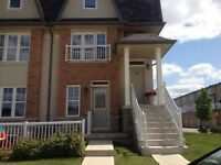 3 BEDROOM TOWN HOUSE AVAILABLE FOR RENT IN MILTON