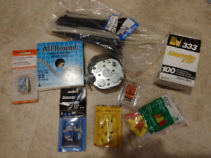 Misc electrical supplies