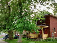 Renovated 3 bedroom brick home, Riverdale area