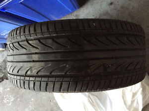Low profile tires with Rims London Ontario image 2