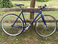 Charge single speed or fixie bike