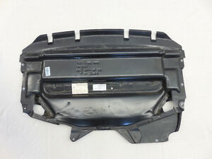 BMW 528i 1995-2001 ENGINE FRONT COMPARTMENT SCREENING