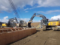 Excavation and Demo experts