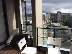 1,104 sq ftWest 2nd Street NorthVancouver Apartment All included