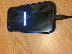 SAMSUNG GALAXY S4 FOR SALE