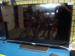 Téléviseur 40 pouces au LED RCA RLDED4016A-C ***ÉTAT NEUF***
