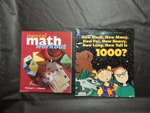 5 Math Teaching Resources London Ontario image 2