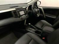 2015 Toyota Rav 4 2.0 V-matic Invincible 5dr M-Drive S ESTATE Petrol Manual