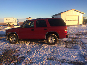 2006 TAHOE FOR SALE