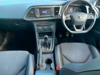 2014 SEAT Leon 2.0 TDI FR 5dr [Technology Pack] HATCHBACK Diesel Manual