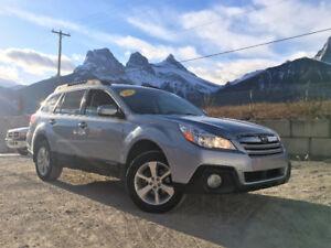 2014 Subaru Outback 2.5i Premium AWD | CLEAN CARPROOF
