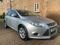 FORD FOCUS 1.6 EDGE EXCELLENT CONDITION FIRST TO SEE WILL BUY