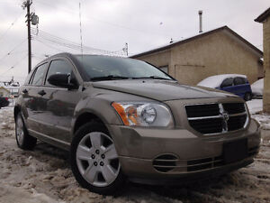 2008 DODGE CALIBER...VERY CLEAN... 6 MONTH WARRANTY... Edmonton Edmonton Area image 17