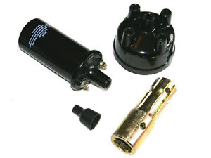 NEW PARTS FOR FORD TRACTORS.