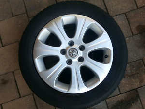 WANTED. 1 or 2 AH 60th Anniversary Rims, as in picture. Hillbank Playford Area Preview