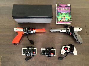 Original NES Nintendo Items. All Tested. $15 Each
