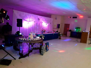 LIGHTS AND SOUNDS MOBILE DJ FOR ANY EVENTS