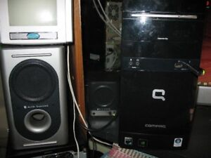 great interent computer with or with out speakers