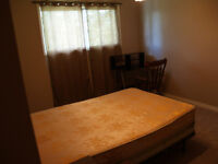 large room for rent-close to University of Lethbridge