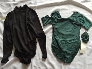 Gymnastics outfits- childs size 14/16 London Ontario image 4