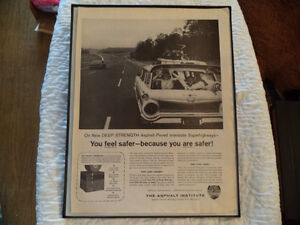 OLD CLASSIC MISC. ADS man cave Windsor Region Ontario image 8