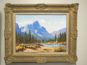 canadian listed Roland Gissing   1895 - 1967 ASA