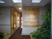 Small Office or Suite in Great Downtown Location