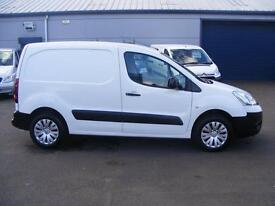 Citroen Berlingo 1.6 HDI MULTISPACE VTR 75HP