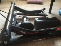 Volare cycling trainer / use your bike inside