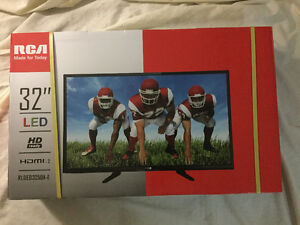 "RCA 32"" flat screen TV For Sale"