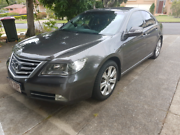 Honda Legend for sale Brisbane City Brisbane North West Preview