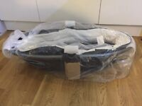 Silver cross surf/simplicity carry cot