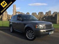 2008 Land Rover Range Rover Sport 2.7TD HSE Spec **Full History**