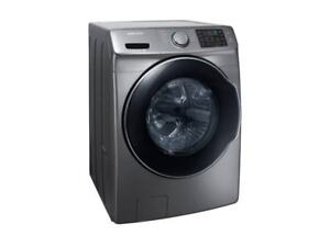 Stackable Washer Dryer - used for 9 months only