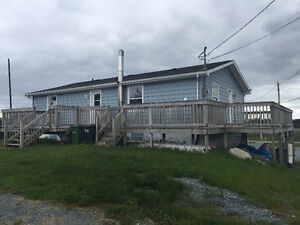 2 bedroom bungalow across from Eastern Passage Boardwalk