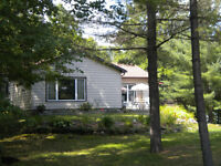 4 Season Home/Cottage on Kennebec Lake - OPEN HOUSE JULY 5TH
