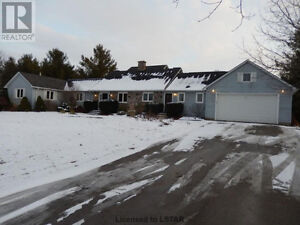 Country property on 2.27 acres of land with Solar income!