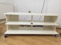 Tv table I